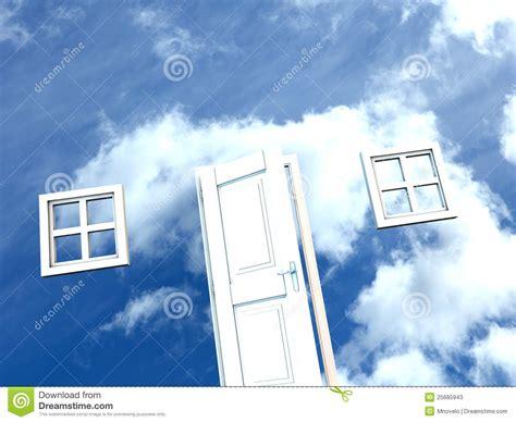 Heavens Door by Heavens Door Stock Photos Image 25685943
