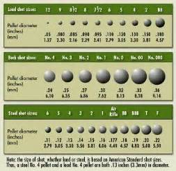 Winchester Blind Side Demystifying Shotgun Shell Terms Pew Pew Tactical