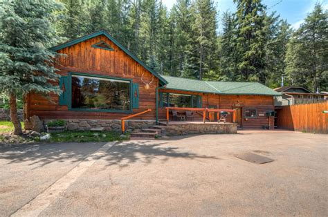 Cabins In Evergreen Co by Colorado Creek Cabins Evergreen Co Resort Reviews Resortsandlodges