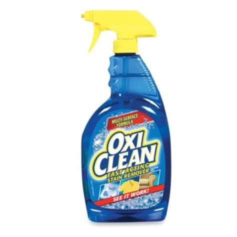 cleaning upholstery with oxiclean buy folex professional 34 oz carpet spot remover from bed