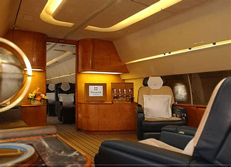 B757 Interior by Boeing 757 Heavy Jet Chartering Miami Mph Club