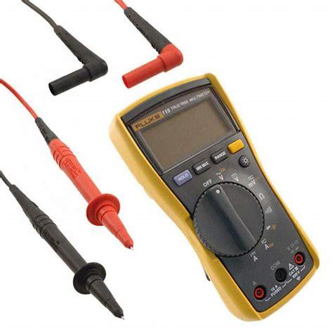 fluke diode test fluke 115 fluke electronics test and measurement digikey