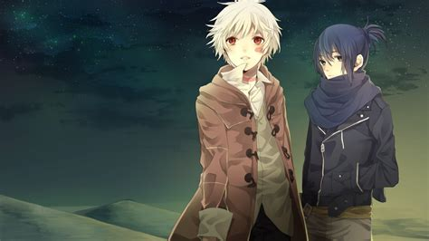 no 6 wiki nezumi x shion images no 6 nezumi shion hd wallpaper and