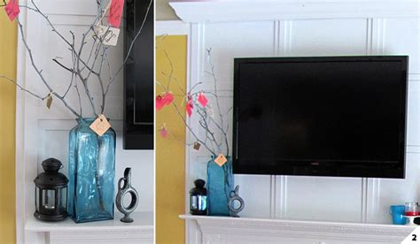 Kabelsalat Verstecken Kreative Ideen by Creative Ideas How To Hide Wires And Cords Home Tree Atlas