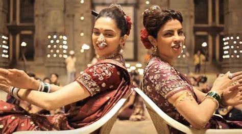 priyanka chopra hairstyle in pinga major controversies that have hit bajirao mastani the