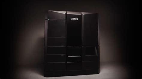 Printer 3d Canon canon pr 228 sentiert ersten 3d drucker prototyp auf expo in 3druck