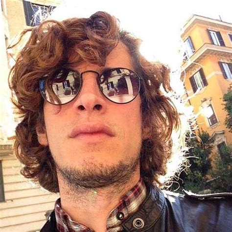 Cool Hairstyles For Guys With Curly Hair by Cool Curly Hairstyles For Guys Trend Haircuts