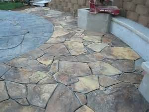 Patio Flagstone Rocklin Tight Joint Flag Stone Before Grout W Fireplace By