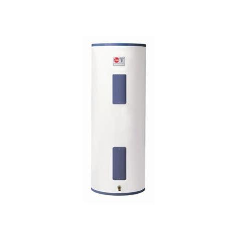 best 50 gallon water heater electric rheem 82v52 2 tall electric water heater 50 gallon