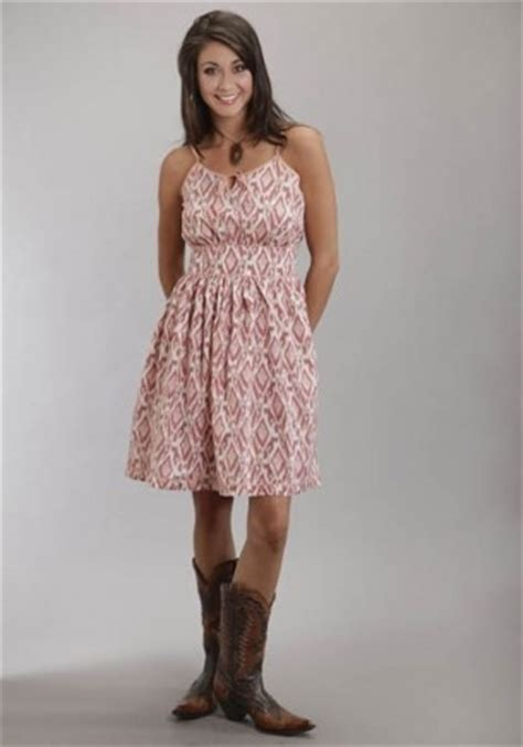 country style sundresses quot date quot sundress by stetson country style