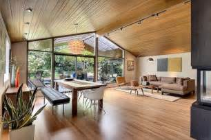 8 approaches to mid century modern design zillow porchlight