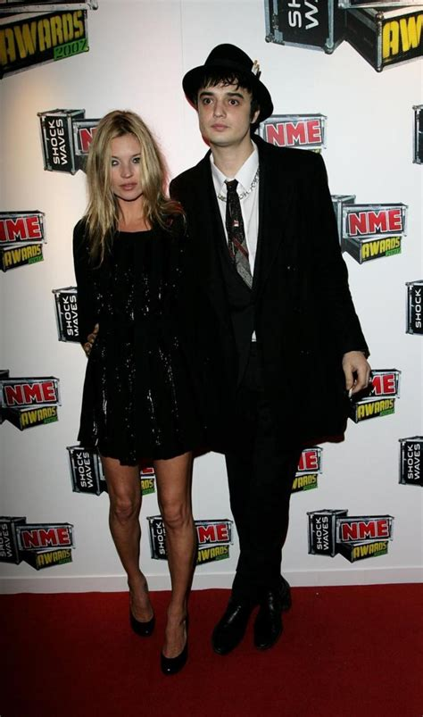 Kate Moss And Pete Doherty Split For by Kate Moss Rocker Hince Headed For Divorce Report