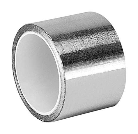 Alumunium Foil Silver Kue 3m 3311 silver aluminum foil 2in width x 5yd length 1 roll bnc