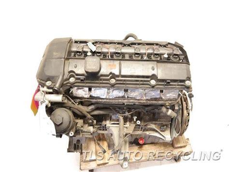 bmw engine assembly 2005 bmw 325i engine assembly 1 used a grade