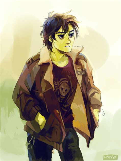 percy jackson fan art percy jackson by viria13 on deviantart