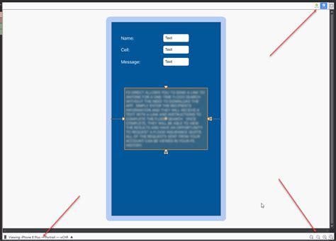 fluent layout xamarin ios xamarin ios xamarin ios designer missing features
