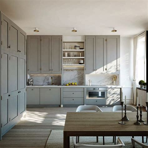 kitchen cabinets tall 25 best ideas about tall kitchen cabinets on pinterest