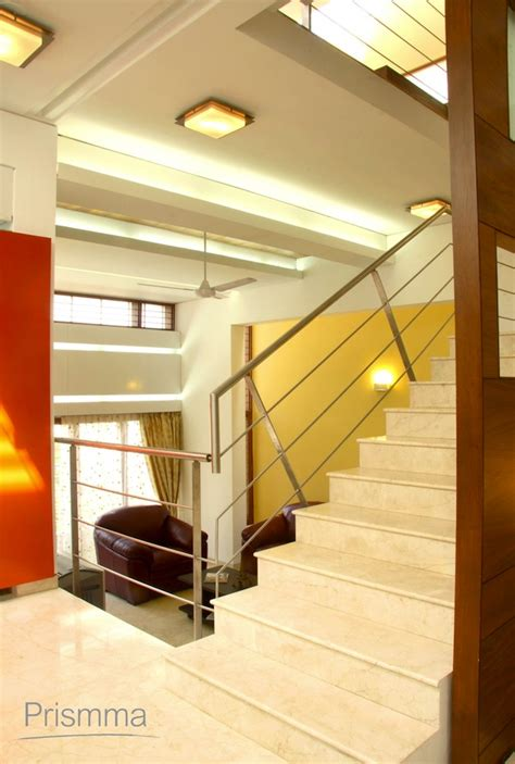 Ceiling Height In India by Bangalore Architect Cadence The Kantilal Residence