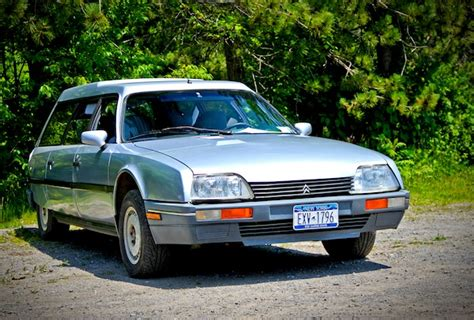 Citroen Cx For Sale Usa by Best Selling Cars 187 Usa 1980 1985 The Last Time The