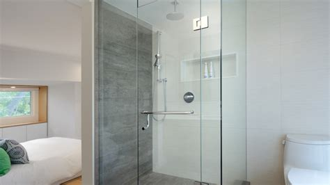 Modern Bathroom Fixtures Toronto Contemporary Renovation Felstead Toronto