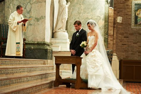 Wedding Ceremony Definition Of Marriage by Il Matrimonio Cattolico
