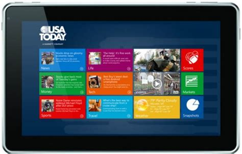 design your app for tablets windows 8 tablet apps come with custom designs pictured
