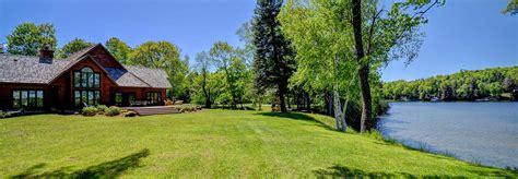 Susan Brown Chestnut Park Real Estate Limited Brokerage Muskoka Cottages For Sale Waterfront