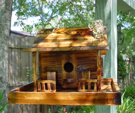 Log Cabin Bird Feeders by Log Cabin Bird Feeders Home Special Rustic Cabin