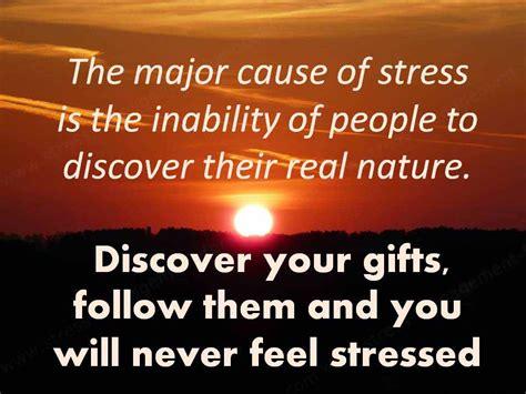 Stress Quotes Stress Management Quotes Quotesgram