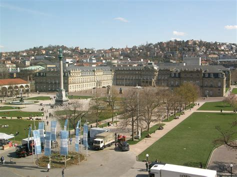 stuttgart familypedia fandom powered by wikia - Architekturbüros In Stuttgart