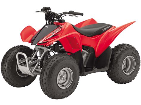 2011 youth atv buyer s guide atv illustrated