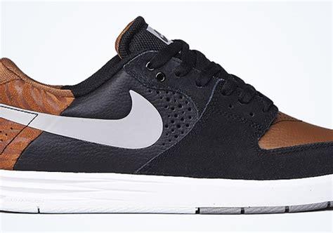Nike Paul Rodriguez Bw nike sb paul rodriguez 7 black brown medium