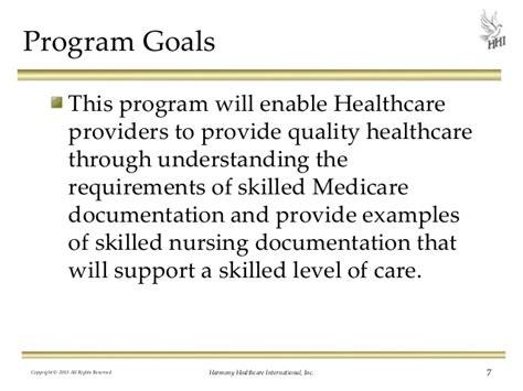 documentation basics for home health nursing documentation do your medical records support
