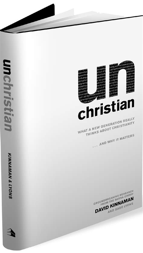 gospel and for generation now books unchristian book review worthy of the gospel