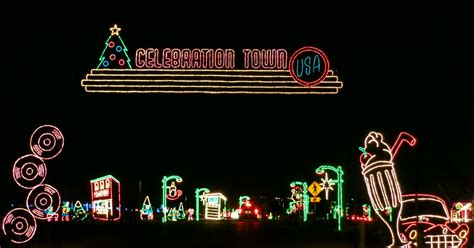 rockin lights rock rock n lights light tour and rock n lights