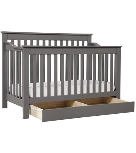 crib toddler bed davinci piedmont 4 in 1 convertible crib toddler bed