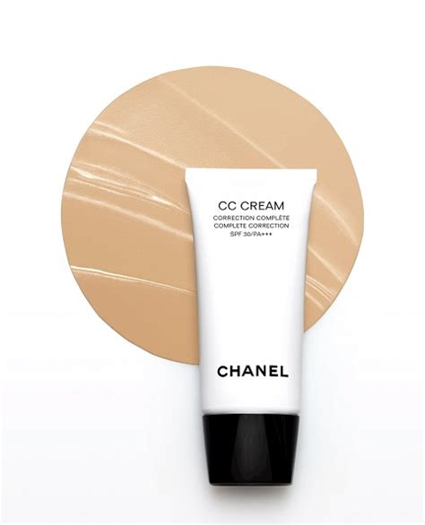 Chanel Bb 1113 1 chanel s new bb chanel cc cream complete correction spf 30 pa includes