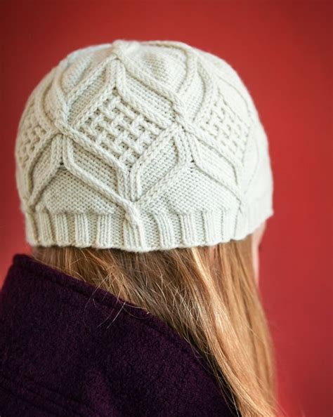 how to design a knitted hat pin by sue baiman on knitting and fiber goodness
