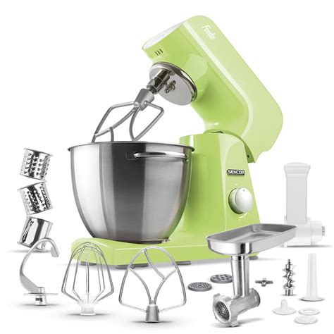 home kitchen aid kitchenaid food grinder attachment for kitchen aid stand mixer fga the home depot