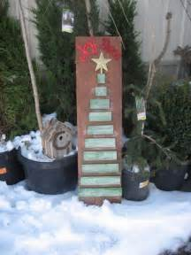 Outside Decorations by Wooden Yard Decorations Designcorner