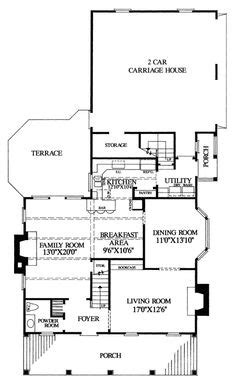 177 best House plans images on Pinterest   House layouts