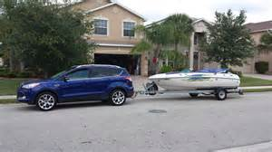 what do you tow 2013 2014 2015 2016 2017 ford