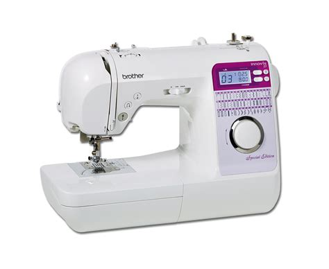 brother sewing machine cabinet brother innov is 27se sewing machine world online