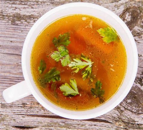 cucina vegetale ricette ricetta brodo vegetale non sprecare