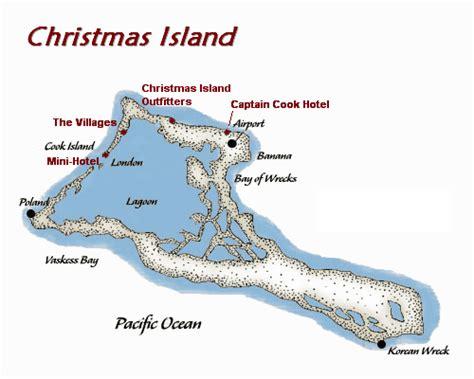map of kiribati islands island fishing island fishing