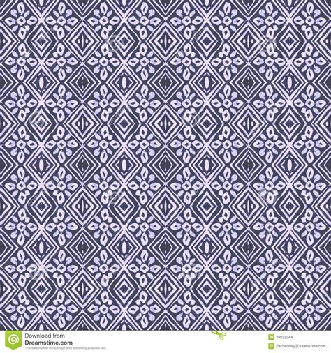 batik design tiles batik tribal tile pattern stock illustration image 39822044