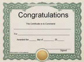 Free Award Certificates Templates To by Word Certificate Template 31 Free Sles