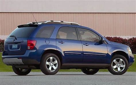 how cars work for dummies 2009 pontiac torrent on board diagnostic system 2009 pontiac torrent information and photos zombiedrive