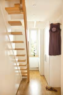 remodeling house in germany scandinavian staircase
