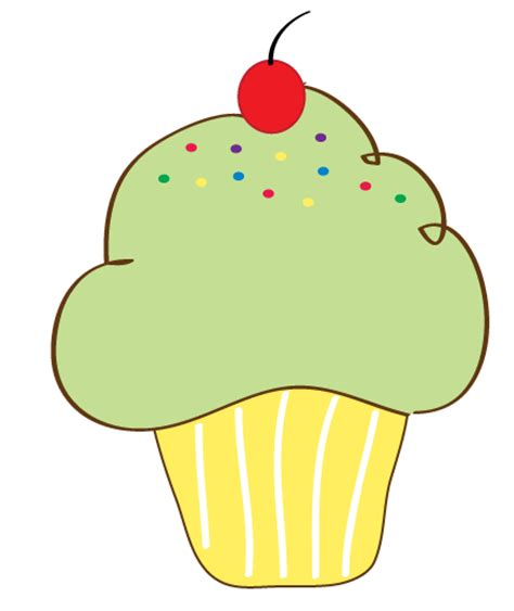 free cupcake clipart free cupcake clipart pictures and free printable cupcake